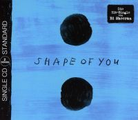 Cover Ed Sheeran - Shape Of You
