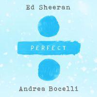 Cover Ed Sheeran / Andrea Bocelli - Perfect