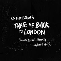 Cover Ed Sheeran feat. Stormzy - Take Me Back To London