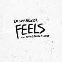 Cover Ed Sheeran feat. Young Thug & J Hus - Feels