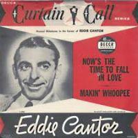 Cover Eddie Cantor - Makin' Whoopee!