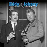 Cover Eddy & Johnny - Jeunes canailles