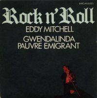 Cover Eddy Mitchell - Gwendolinda