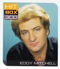 Cover Eddy Mitchell - Hit Box 3CD