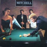 Cover Eddy Mitchell - Mitchell