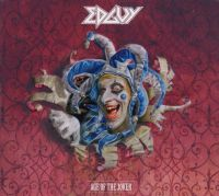 Cover Edguy - Age Of The Joker