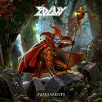 Cover Edguy - Monuments