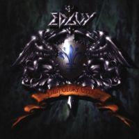 Cover Edguy - Vain Glory Opera