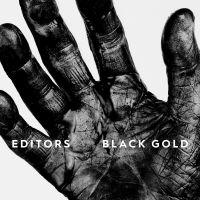 Cover Editors - Black Gold - Best Of Editors