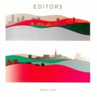 Cover Editors - Papillon