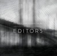 Cover Editors - Push Your Head Towards The Air