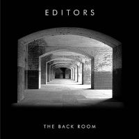 Cover Editors - The Back Room
