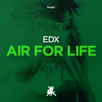 Cover EDX - Air For Life