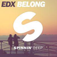 Cover EDX - Belong
