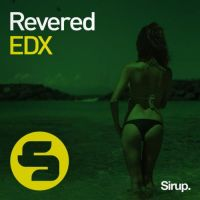 Cover EDX - Revered