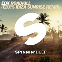 Cover EDX - Roadkill (EDX's Ibiza Sunrise Remix)