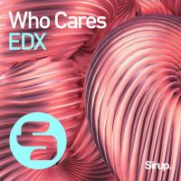 Cover EDX - Who Cares