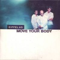 Cover Eiffel 65 - Move Your Body