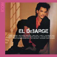 Cover El DeBarge - Icon