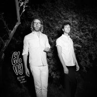 Cover EL VY - Return To The Moon