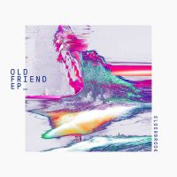 Cover Elderbrook - Old Friend