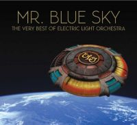 Cover Electric Light Orchestra - Mr. Blue Sky - The Very Best Of Electric Light Orchestra
