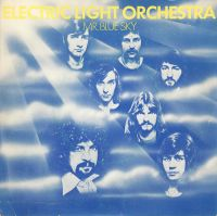 Cover Electric Light Orchestra - Mr. Blue Sky