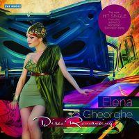 Cover Elena Gheorghe - Disco Romancing