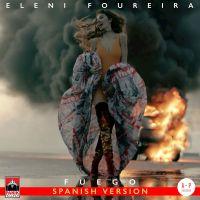 Cover Eleni Foureira - Fuego