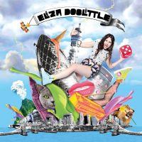 Cover Eliza Doolittle - Eliza Doolittle