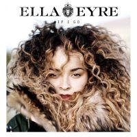 Cover Ella Eyre - If I Go