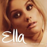 Cover Ella Henderson - Chapter One