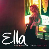 Cover Ella Henderson - Ghost