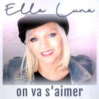 Cover Ella Luna - On va s'aimer