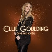 Cover Ellie Goulding - Guns And Horses