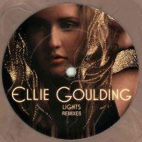 Cover Ellie Goulding - Lights