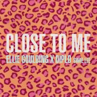 Cover Ellie Goulding x Diplo feat. Swae Lee - Close To Me