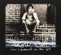 Cover Elliott Smith - From A Basement On The Hill