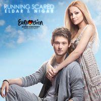 Cover Ell/Nikki - Running Scared