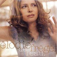 Cover Élodie Frégé - De l'eau