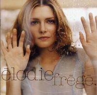 Cover Élodie Frégé - Élodie Frégé