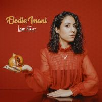 Cover Elodie Imani - Lose First