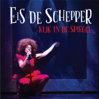 Cover Els De Schepper - Kijk in de spiegel