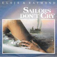 Cover Elsje & Raymond - Sailors Don't Cry
