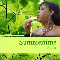 Cover Elsy M - Summertime