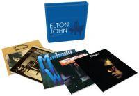 Cover Elton John - 5 Classic Albums (1970-1973)