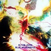 Cover Elton John - Blue Wonderful
