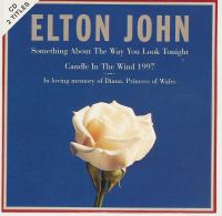Cover Elton John - Candle In The Wind 1997