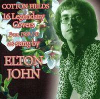 Cover Elton John - Chartbusters Go Pop!