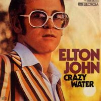 Cover Elton John - Crazy Water
